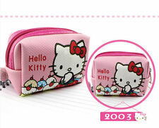 NEW HelloKitty Hand Holding PU Leather coin bag LC-2001-4