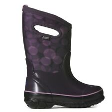 Bogs Bogs Kids' Classic Rain Insulated Boots