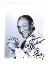 Bill Cosby-signed photo-68 - coa