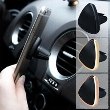 Car Magnetic Air Vent Mount Holder Stand For Mobile Cell Phone iPhone 6 Plus GPS
