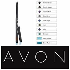 Avon Glimmersticks Eyeliner - All Shades - New 2017 Shades+ 2 new blue shades