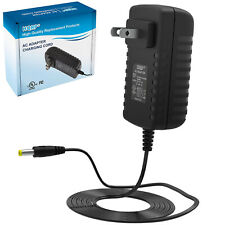 HQRP 6V AC Power Adapter for Pro-Form BIKE EXERCISERs, SAW-0602000 Replacement