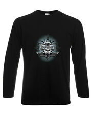 GODSMACK 2 T-SHIRT SHORT/LONG SLEEVE MEN BLACK FRUIT OF THE LOOM DTG