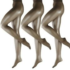 Falke Tights tights Pure Shine 15 Pack of 3 NEW