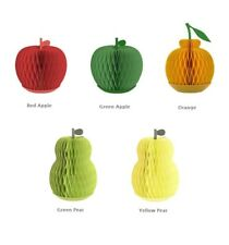 Eco Friendly Non-Electric Fruits Type Personal Humidifier by PIOZIO