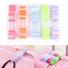 Travel Luggage Label Straps Suitcase Tags Luggage Tags Airplane Accessory