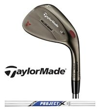 New Taylormade Golf Milled Grind Wedge Antique Bronze Project X Rifle 5.5 - 6.5