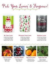 Sale!! Til October 31st - Buy 2 get one FREE!! Gold Canyon Candles Holiday Lumie
