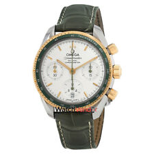 Omega Speedmaster Chronograph Automatic Ladies Watch 324.23.38.50.02.001