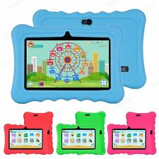 8GB Tablet for Kids 7'' Android 4.4 KitKat 2 Camera WiFi Quad Core HD XGODY T702