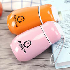 Penguin Stainless Steel Flask Lovely Mug 1 Pcs Thermos Bottle Cup Vacuum Cup