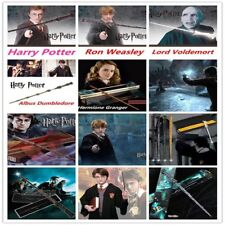 Metal Core Magic Stick Cosplay For Lord Voldemort/Harry Potter Magical Wand GP