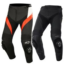 Alpinestars Missile Mens Street Performance Racing Motorcycle Riding Pants