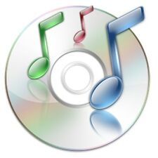 Music CDs - YOUR CHOICE FROM COLLECTION - Sort by Year / Group / Album Title