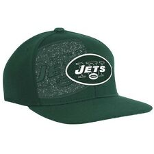 NWT Reebok Mens New York Jets Sideline Players Hat Cap S M L XL Second Season
