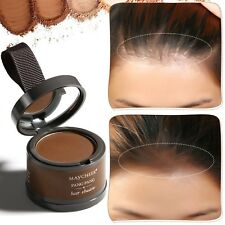 Natural Hair Cover Up Instant Powder Makeup Hairs Root Line Shadow Concealer New