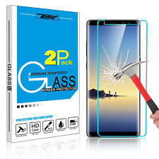 9H Hardness Tempered Glass Clear Screen Protector Flim For Samsung Galaxy Note 8