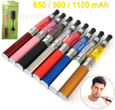 Rechargeable eGo-T CE4 Starter Kit Clearomizer Pen 900/1100mAh Vape USB Charger