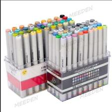 Artist Sketch Copic Markers for School Drawing Mark Pen Classic Design 72/36 Pcs