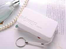 5600mAh Portable USB Power Bank External Battery Charger Pack For iPhone Samsung