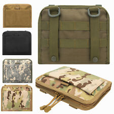 1000D Nylon Tactical Rip Away EMT MOLLE Medical Bag First Aid Zipper Pouch Bags