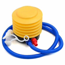 Toy Balloon Inflatable Plastic Bellows Inflator Air Pump Ball Plastic Foot Pump