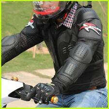 Motocross Body Armor Motorcycle Racing Protector Jacket Protection Gear Armour