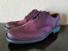 Cole Haan Great Jones Wingtip Oxford