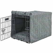 Bowsers Teaka Luxury Dog Crate Cover
