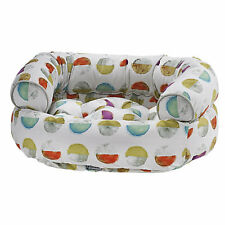 Bowsers Luna Double Donut Dog Bed