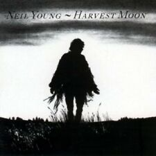 Neil Young Harvest Moon Limited Edition 2 x Vinyl LP Black Friday 2017 RSD