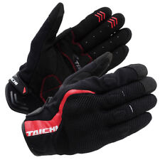 RS Taichi Women's Rubber Knuckle Mesh Glove RST431