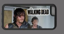 Daryl Dixon & Carol The Walking Dead - Apple iPhone or iPod Case or wallet
