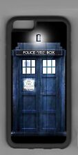Tardis Doctor Who Time and Relative Dimention in Spac Apple iPhone or iPod Case