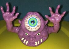 Real Ghostbusters Bug-Eye Ghost Action Figure (1986 Kenner)