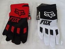 Fox Racing Dirtpaw Race Motocross MX Dirtbike ATV Adult Riding Gloves NEW DESIGN