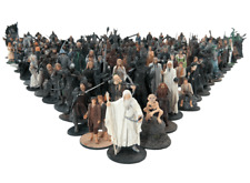 LORD OF THE RINGS COLLECTORS MODELS EAGLEMOSS CHOOSE YOUR ISSUE 1 - 180!!!