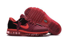 NIKE AIR MAX 2017 Men's Running Trainers Shoes RED