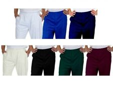 LAWN BOWLS DRAWSTRING MENS GENTLEMEN LAWN BOWLS SHORTS - AVAIL IN 7 COLOURS