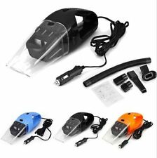 Car Vacuum Cleaner Wet Dry Handheld Dual-use Super Suction Portable Dust Vacuum