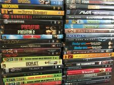 DVD Collection PICK AND CHOOSE!!