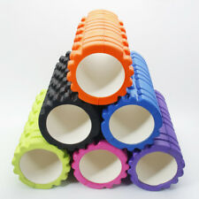 Yoga Fitness Foam Roller Muscle Recovery Roller Deep Tissue Massage Therapy