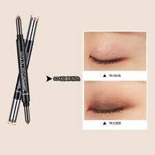 1 Box Double Head Double Color Eye Shadow Stick Makeup Palette Eyeshadow