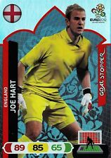 Euro 2012 Poland-Ukraine Panini Adrenalyn XL NEW / Mint / N Mint. Choose Card
