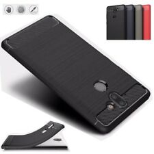 For Nokia 9 8 6 5 3 Ultra thin Brushed TPU Soft Rubber Skin Slim Back Case Cover