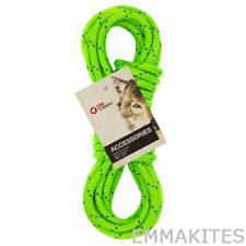 GM CLIMBING 6mm 1/4in Double Braid Accessory Cord Utility Rope Climbing Caving