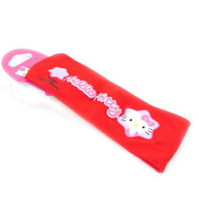 "Promo -30%, Hello Kitty [H7235] - Bandeau ""Hello Kitty"" rouge"