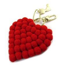 "Promo -31%, Lollipops [N9092] - Porte-clés miroir ""Lollipops"" rouge (love) - ..."