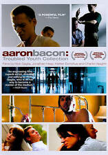 Aaron Bacon: Troubled Youth Collection DVD