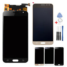 US Touch Screen Digitizer LCD Display + Tools For Samsung Galaxy J3 2016 J320F/M